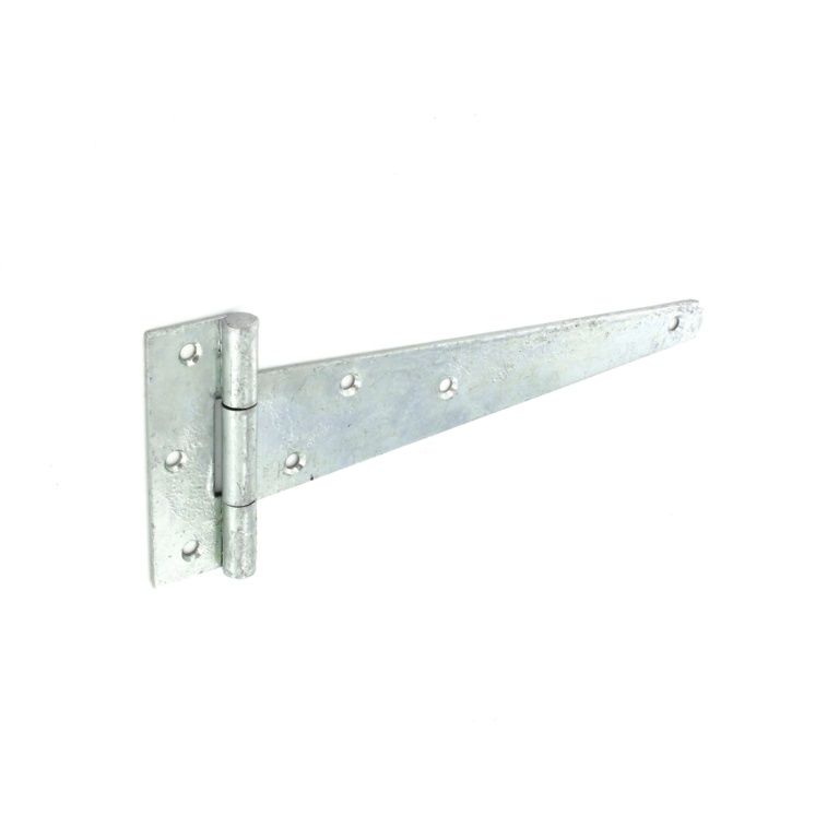 Securit 119 Scotch Tee Hinges - 400mm Galvanised